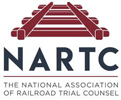 Logo for the National Association of Railroad Trial Counsel